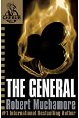 The General: Book 10 (CHERUB Series) Kindle Edition