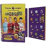 Panini Premier League 2020/21 Adrenalyn XL Countdown Calendar