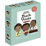 Black Voices (A Little People, Big Dreams Box Set)