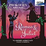 プロコフィエフ:バレエ音楽「ロメオとジュリエット」全曲 作品 64