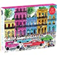 Michael Storrings Cuba 1000 Piece Puzzle