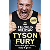 The Furious Method: The Sunday Times bestselling guide to a healthier body & mind (English Edition)
