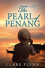 The Pearl of Penang: Winner of the 2020 Selfies Adult Fiction Prize Kindle Edition