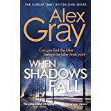 When Shadows Fall: Book 17 in the Sunday Times bestselling crime series