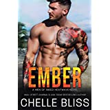 Ember (Men of Inked: Heatwave Book 7)