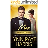 Max (7 Brides for 7 Brothers Book 5)