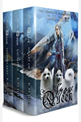 The Snow Queen: The Complete Saga: Books 1-3: Heart of Ice, Sacrifice, Snowflakes Kindle Edition