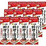白鶴 コクと旨みたっぷりの料理の清酒 [ 日本酒 兵庫県 500ml×12 ]