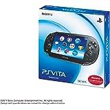 PlayStation Vita (プレイステーション ヴィータ) 3G/Wi‐Fiモデル クリスタル・ブラック (初回…