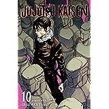 Jujutsu Kaisen: Volume 10