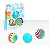 Early Learning Centre Sensory Discovery Balls, Develops Fine Motor Skills, Hand Eye Coordiation, Imaginative Play, Baby Toys
