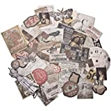 Advantus TH93114 Tim Holtz idea-Ology Thrift Shop Ephemera Pack