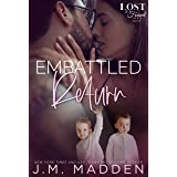 Embattled Return (Lost And Found Book 6)