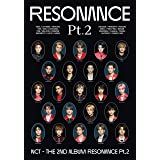 2Nd Album Resonance Pt.2 (Arrival Ver.)