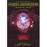 The Keys to the Kingdom #5: Lady Friday