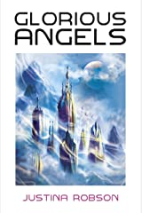 Glorious Angels Kindle Edition
