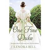 One Fine Duke (School for Dukes Book 3)