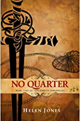 No Quarter (The Ambeth Chronicles Book 2) Kindle Edition