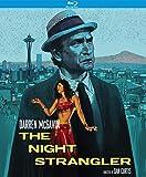 The Night Strangler [Blu-ray]