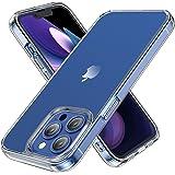 【Amazon限定ブラント】 日丸素材 ケース iPhone 13 Pro 用 カバー iPhone13 Pro 対応 ケース 背面 PC バンパー TPU クリア カバー 6.1インチ アイフォン13プロ 用 HSC21H283