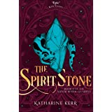The Spirit Stone (The Silver Wyrm, Book 2) (Dragon Mage 5)