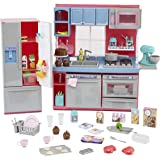 Journey Girls 82651 Deluxe Gourmet Kitchen & Baking Set - Amazon Exclusive