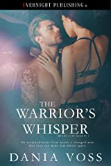 The Warrior's Whisper (Windy City Nights Book 1) Kindle Edition