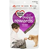 Love 'Em Puppy Rewards Treats for Dog 120g