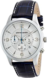 [ピエールカルダン] 腕時計 PC-780 ブラック