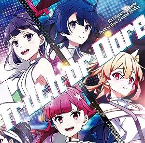 Truth or Dare(初回限定盤)(DVD付)