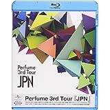 Perfume 3rd Tour 「JPN」 [Blu-ray]