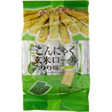 Pei Tien Konjac Brown Rice, Seaweed, 160g