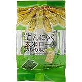 Pei Tien Konjac Brown Rice, Seaweed, 160g