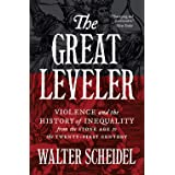 The Great Leveler (Princeton Economic History of the Western World)