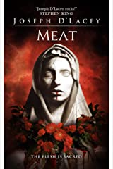MEAT Kindle Edition