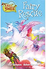 Fairy Rescue (Fairy Forest Book 7) Kindle Edition