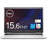 【Microsoft Office Home&Business 2019搭載】Dell ノートパソコン Inspiron 15 3501 ホワイト Win10/15.6FHD/Core i5-1135G7/8GB/256GB/Webカメラ/無線LAN