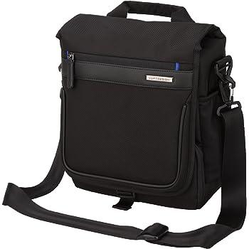 HAKUBA カメラバッグ ルフトデザイン アーバン02 ショルダーバッグ S 4.9L ビジネスタイプ SLD-UB02SBS