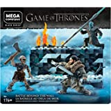 Mattel - Mega Construx - Game of Thrones: White Walker Battle
