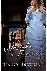 Josiah's Treasure: A Novel Kindle Edition