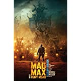Mad Max: Fury Road INSPIRED ARTISTS Deluxe Edition