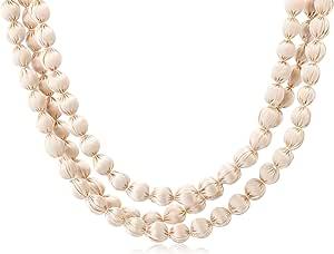 (ジュエルチェンジズ) Jewel Changes CITRUS ビ-ズNL 663339921270300 OFF WHITE(03) フリー