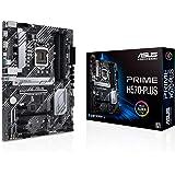 ASUS Prime H570-PLUS LGA1200 (Intel® 11th/10th Gen) ATX Motherboard (PCIe 4.0, 8 Power Stages, HDMI, DVI, DisplayPort, Dual M