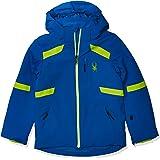Spyder Active Sports Boys Kitz Ski Jacket