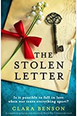 The Stolen Letter: A completely gripping and emotional World War 2 historical novel Kindle Edition