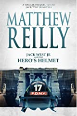 Jack West Jr and the Hero's Helmet Kindle Edition
