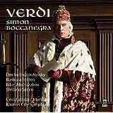 Verdi: Simon Bogganegra