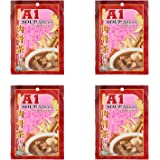バクテーの素(肉骨茶)A1 Soup Spices 35g - Bak Kut Teh マレーシア・シンガポール ブラックペッパー(黒胡椒)タイプ x 4袋