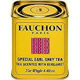 FAUCHON 紅茶アールグレイ(缶入り) 125g