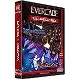 Blaze Evercade Evercade Xeno Crisis/Tanglewood Dual Game Cartridge - Electronic Games